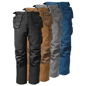 469be59900d1f1 Snickers Workwear - Hose 5235