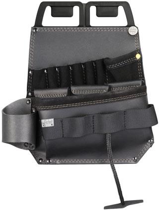 snickers workwear elektriker werkzeugtasche 9785 arbeitskleidung. Black Bedroom Furniture Sets. Home Design Ideas
